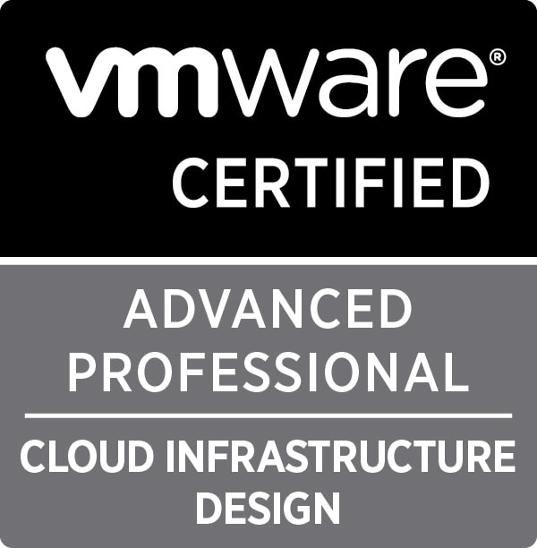 Ответы на экзамен (VCAP-CID) Certified Advanced Professional 5 – Data Center Administration