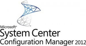 Microsoft System Center Configuration Manager SCCM 2012