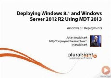 Deploying Windows 8.1 and Windows Server 2012 R2 using MDT 2013